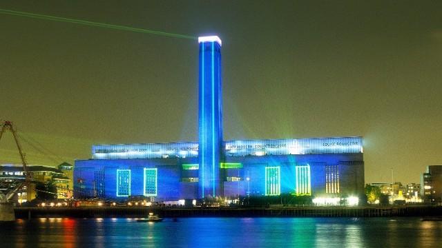 Tata Modern Londra
