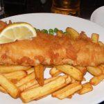 Che cosa mangiare a Londra? Il fish&chips