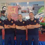L'US Catanzaro Subbuteo promossa in Serie B