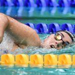 I mondiali di nuoto paralimpico a Londra dal 9 al 15 settembre