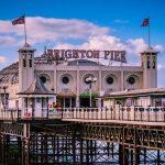 Brighton la località di mare preferita dai londinesi