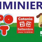 Expopet 2019: Catania – 21 e 22 Settembre