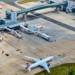 Gatwick Airport: in treno da e per il centro di Londra