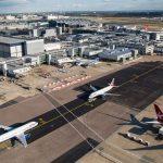 Heathrow Airport London: è il treno il mezzo più veloce per il centro