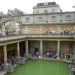Le terme di Bath: momenti di vero benessere