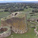 Nuraghe Losa: il fascino misterioso della Sardegna