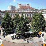 SeMiniAmo riqualifica il verde, da piazza della Scala a Musocco e Lampugnano