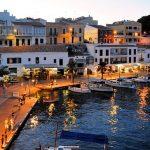 Vacanze nei villaggi turistici alle Baleari sul mare