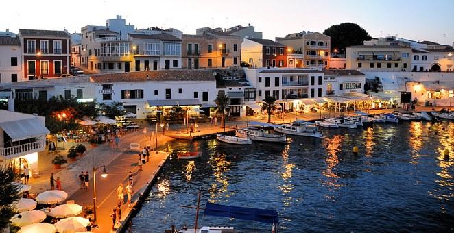 Vacanze nei villaggi turistici alle Baleari
