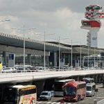 L'aeroporto di Fiumicino migliore scalo d'Europa