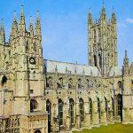 Canterbury: la città dove venne fondata la Chiesa inglese