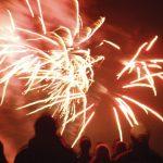 Crystal Palace Park Fireworks: Londra da scoprire a novembre