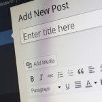 Come realizzare un sito web?