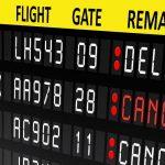 Rimborso per volo in ritardo: quali sono gli importi e la procedura