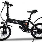La migliore bici elettrica pieghevole ideale per fare cicloturismo