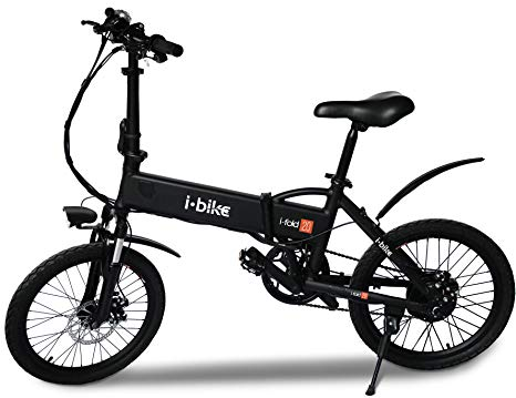 migliore bici elettrica pieghevole