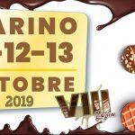 Castelli cioccolato a Marino