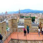 Torre di San Niccolò: scoprire dall'alto la storia di Firenze