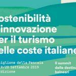 Summit delle spiagge italiane a Castiglione della Pescaia