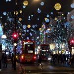 Il Natale londinese passeggiando per Coven Garden