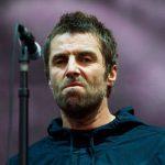 Liam Gallagher nel febbraio 2020 a Roma e a Milano