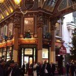 Natale a Londra 2019: il mercatino di Leadenhall