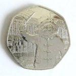 Paddington torna sulle monete da 50 pence