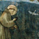 Sulle orme di San Francesco un cammino da Firenze a La Verna