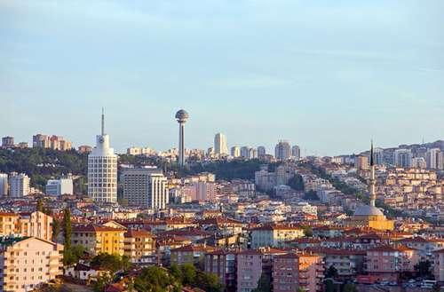 Turchia Ankara