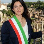 Virginia Raggi nuovo membro Comitato europeo Regioni