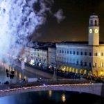 Capodanno a Pisa: un momento ricco di emozioni