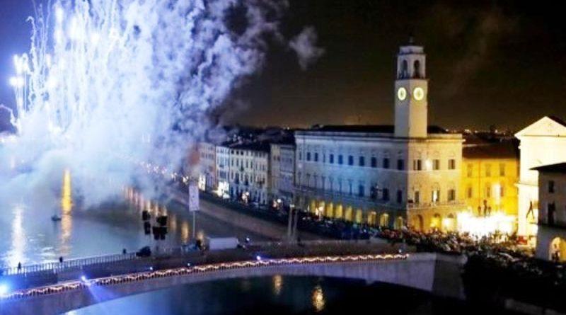 Capodanno a Pisa