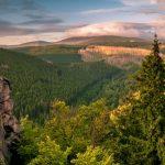 Harz: monti avvolti dalla leggenda