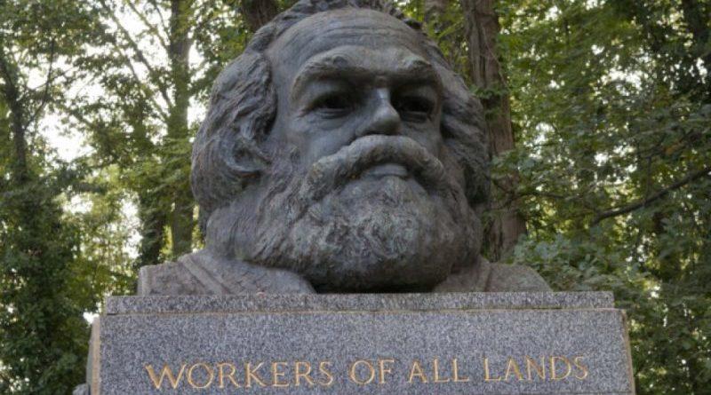 Highgate Karl Marx