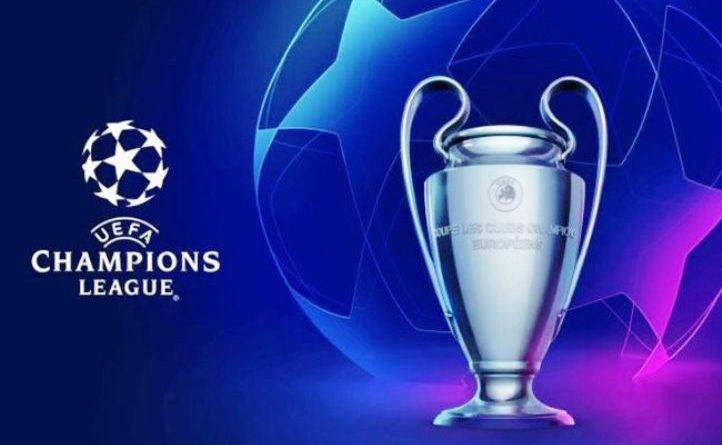 La Juve scommette tutto sulla Champions
