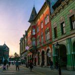 Subotica: una delle perle della Voivodina