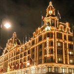 Trascorre il Natale a Londra uno dei momenti più belli dell'anno