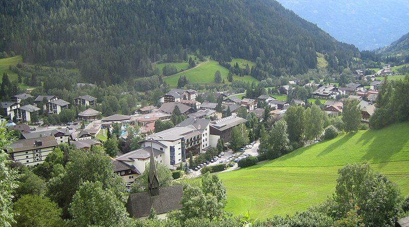 Bad Kleinkirchheim-Kaiserburg