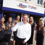 Hays Travel rileverà i 555 negozi britannici di Thomas Cook