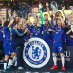 Il Chelsea gioca nel mitico stadio Stamford Bridge
