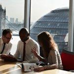 Aprire un'attività a Londra: come funziona