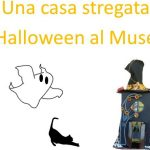 La casa stregata… Halloween al Museo di Cuneo