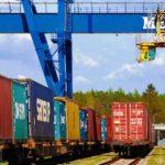 Trasporto intermodale in Europa: un vantaggio per l'ambiente