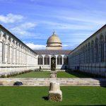 Camposanto monumentale di Pisa: molto di più di un cimitero