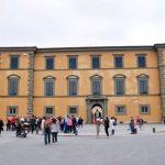 Palazzo dell'Arcivescovado: una delle bellezze di Pisa