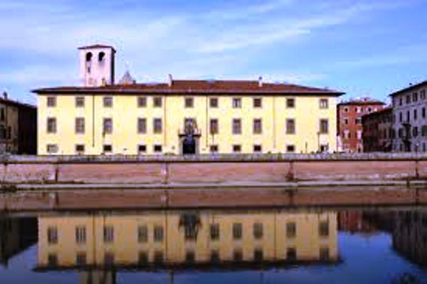 Palazzo Reale Pisa