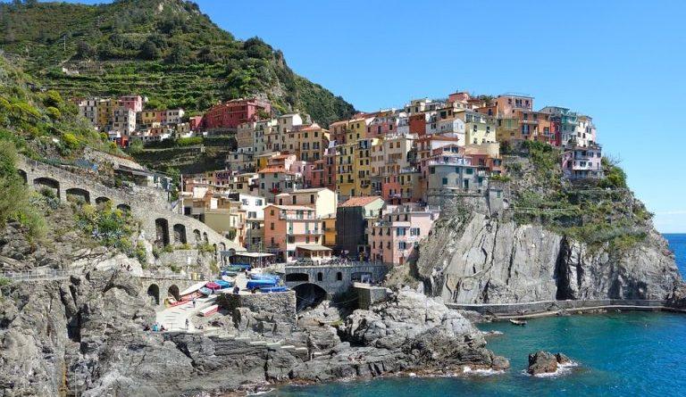 Pulizia casa al mare Liguria