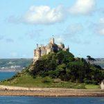 St. Michael's Mount e il legame con Mont Saint-Michel