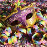 Carnevale 2020: il mese più divertente dell'anno