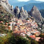 Dolomiti Lucane: luogo magico per chi ama la natura